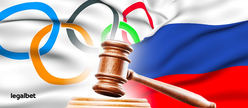 Букмекеры: у России мало шансов попасть на Олимпиаду без санкций