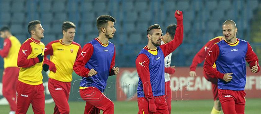 Bulgaria - Muntenegru: Pronosticuri Calificari Euro 2020