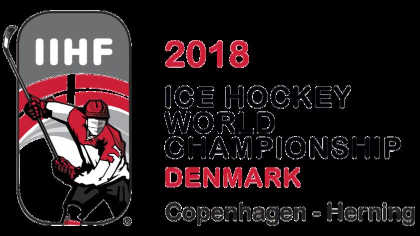 ЧМ по хоккею в Дании