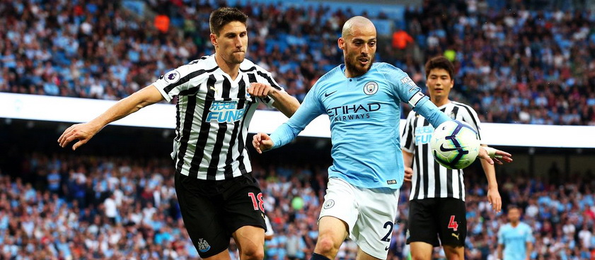 Newcastle United - Manchester City: Ponturi pariuri Premier League