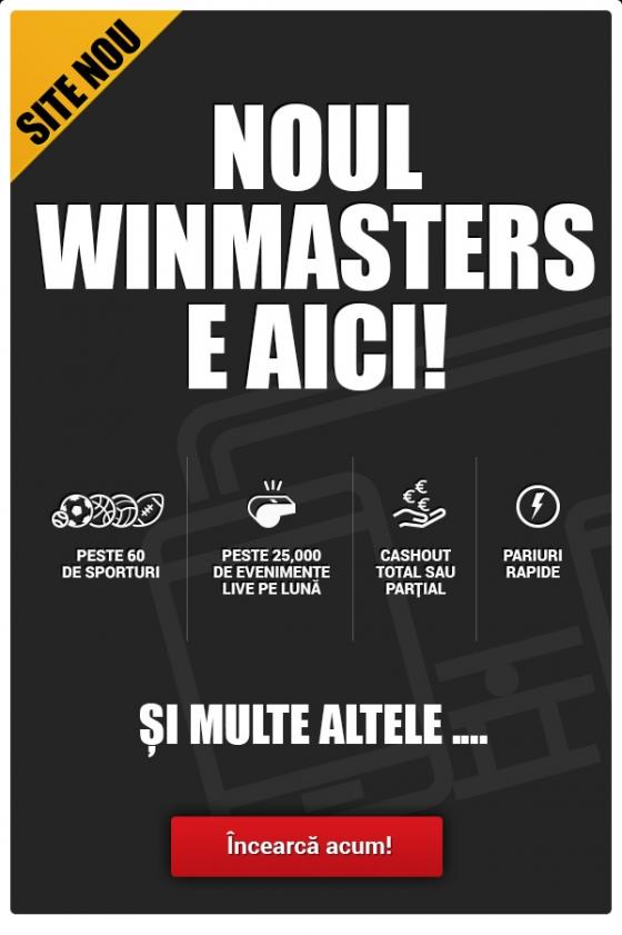 noua platforma winmasters
