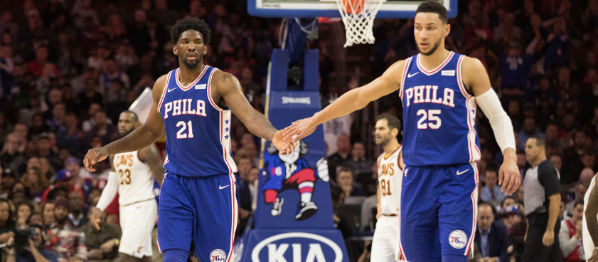 NBA: Pronóstico Detroit Pistons - Philadelphia 76ers 05.02.2018