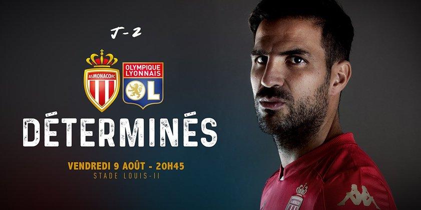 «Монако» - «Лион»: прогноз на матч-открытие сезона французской Лиги 1
