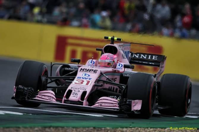 Формула-1. Гран-при Великобритании-2017: превью и лучшие ставки на гонку