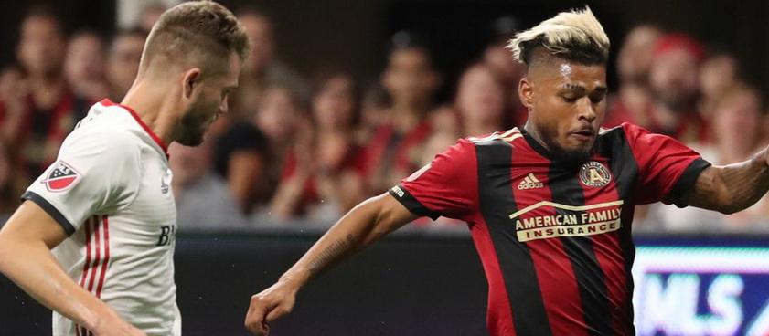 Toronto FC - Atlanta United: Pronosticuri pariuri MLS