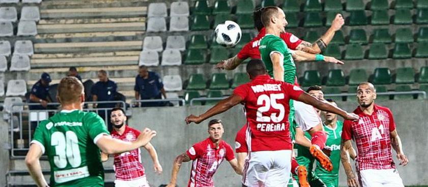 Ludogorets - CSKA Sofia: Pronosticuri pariuri fotbal Parva Liga