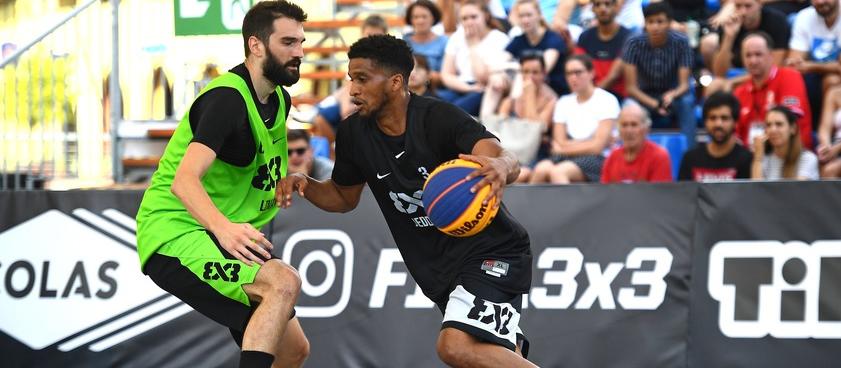 Прогноз на первый игровой день FIBA 3x3: Мировой тур в Джедда