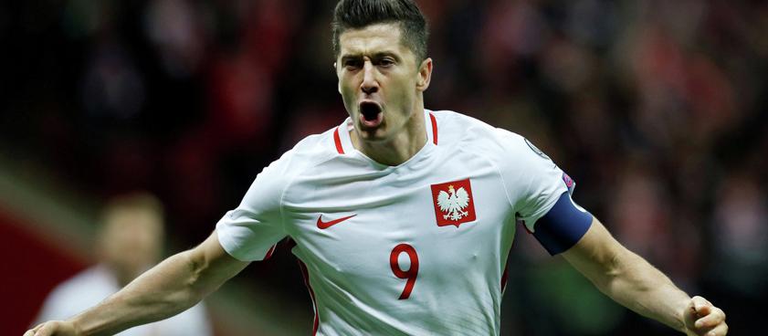Прогноз на игру сборной Польши от Егора Митрушкина