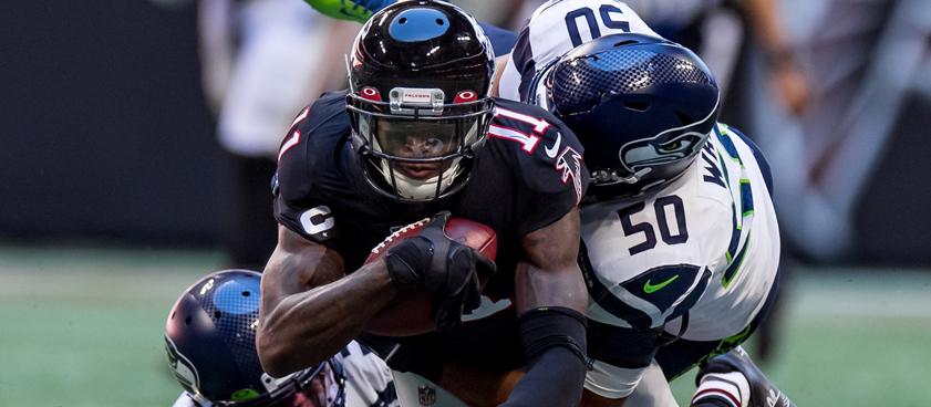 New Orleans Saints – Atlanta Falcons: ένα προγνωστικό από τον Dude