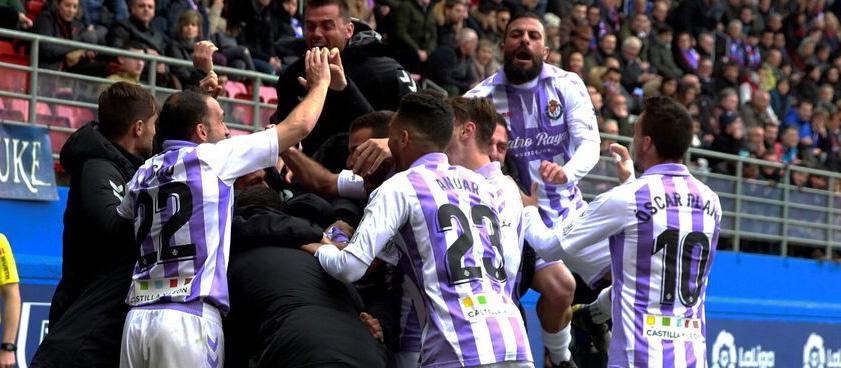 Pronosticul meu din fotbal Valladolid vs Girona