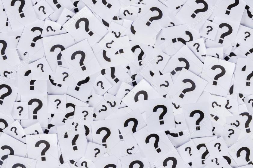 Какие вопросы следует еще поднять? Мини-опрос для читателей!