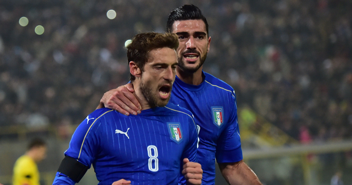 Прогноз на матч Германия – Италия: подопечные Конте не проиграют