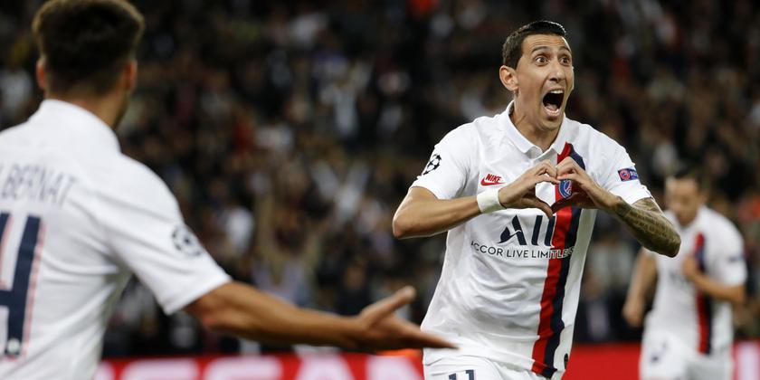 Лига Чемпионов УЕФА: прогнозы и ставки на матчи вторника 26 ноября