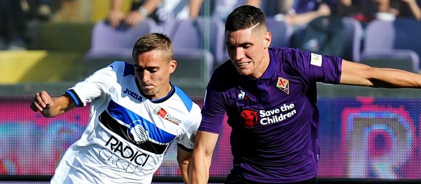 Atalanta - Fiorentina. Ponturi pariuri sportive Cupa Italiei
