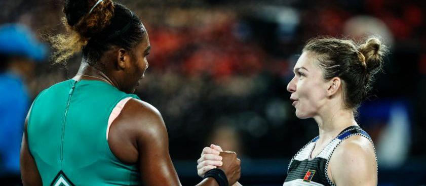 Simona Halep - Serena Williams. Ponturi pariuri sportive Finala de la Wimbledon 2019