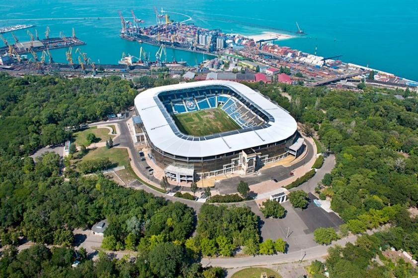 Прогноз на матч: Черноморец - Карпаты