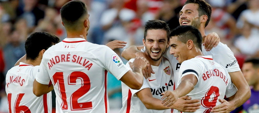 Pontul meu din fotbal  Akhisarspor vs Sevilla