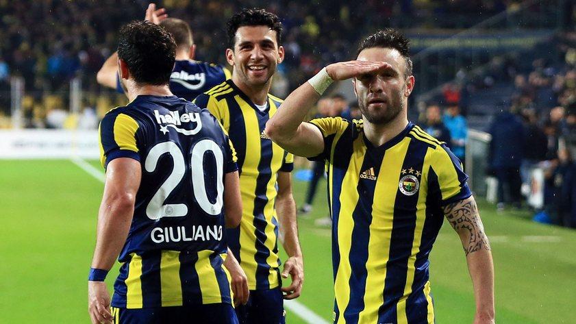 А голы будут? Супер-тренд для турецкого супер-клуба // Фенербахче
