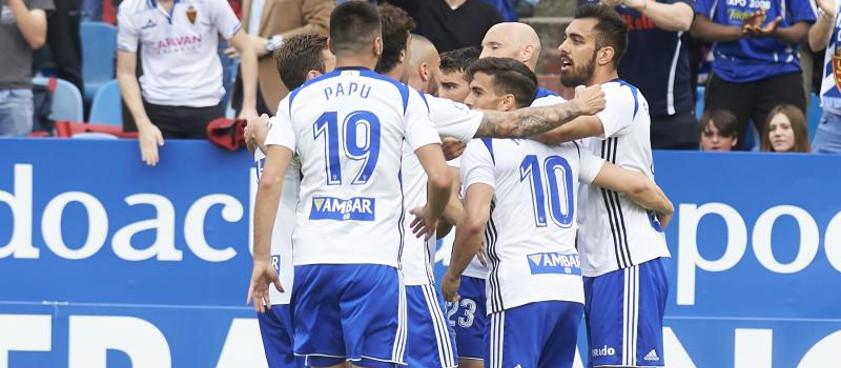 Pronóstico Zaragoza - Lugo, La Liga 123 23.09.2018
