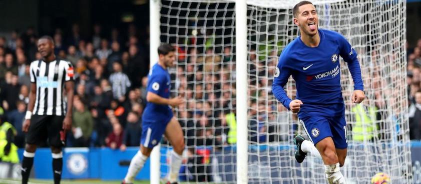 Pronóstico Newcastle - Chelsea, Premier League 26.08.2018