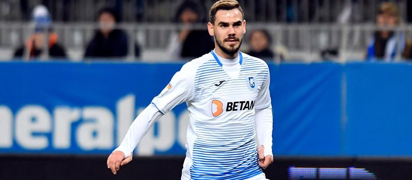 FC Viitorul – U Craiova: pronosticuri pariuri Liga 1