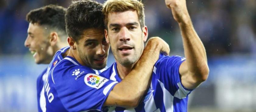 «Алавес» - «Эйбар»: прогноз на матч испанской Ла Лиги. Баскское дерби за выживание