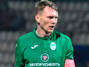 Юрий Тесленок