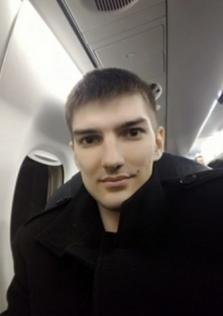 Сергей Шалаев