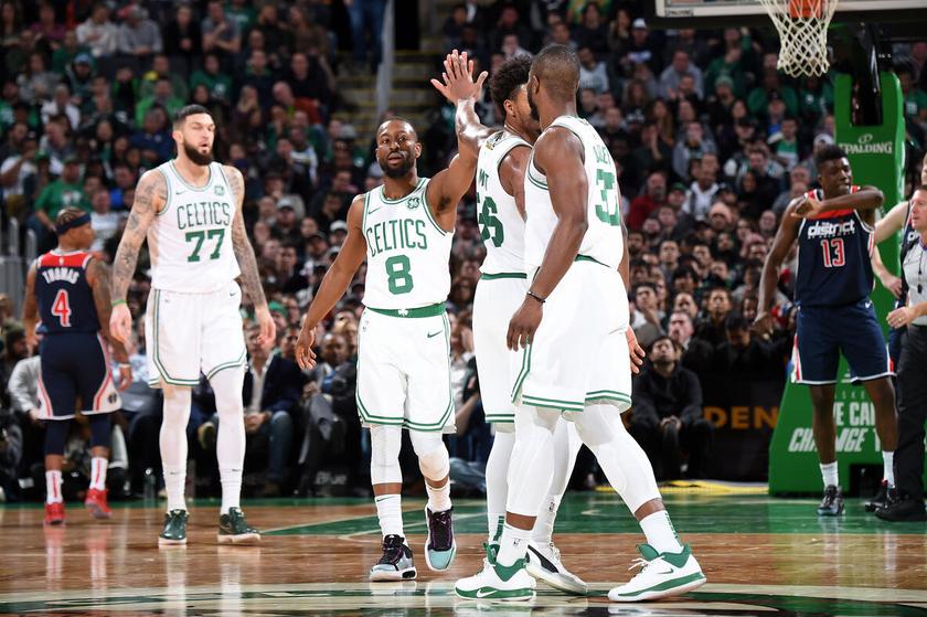 Железная ставка на НБА: №6