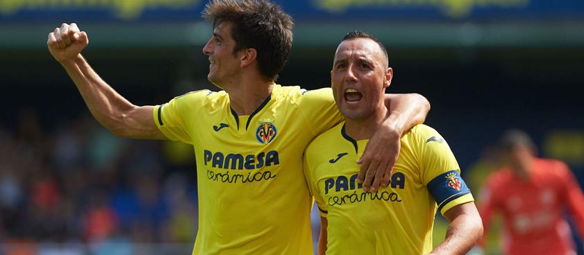 Eibar – Villarreal: pronóstico de fútbol de Danypulga555