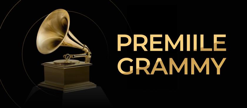 Te pricepi la muzica? Pariaza pe Premiile Grammy 2021