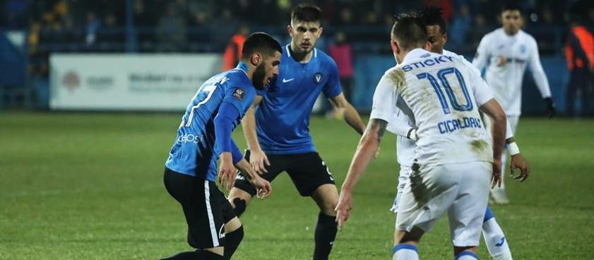 Universitatea Craiova - FC Viitorul: Predictii sportive (Cupa Romaniei)