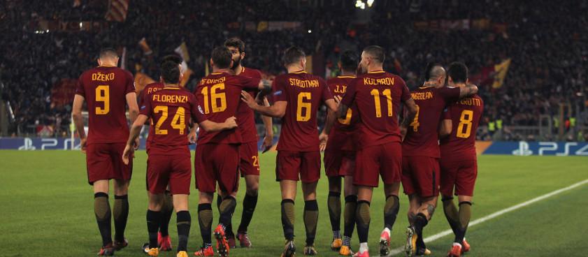 Pronóstico Champions League Liverpool - Roma 24.04.2018