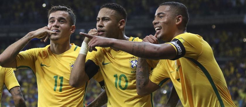 Uruguay - Brazilia: Pronosticuri pariuri Amicale