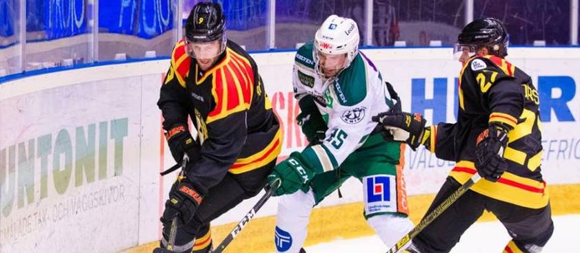 Прогноз на матч чемпионата Швеции «Лександ» — «Брюнес»: кому третье поражение?