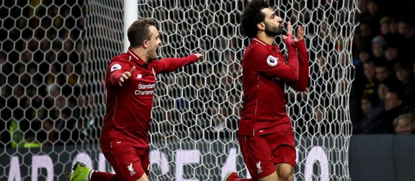 Liverpool - Watford: Ponturi fotbal Premier League