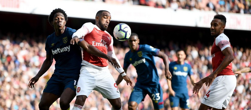 West Ham United - Arsenal. Pronosticuri Premier League