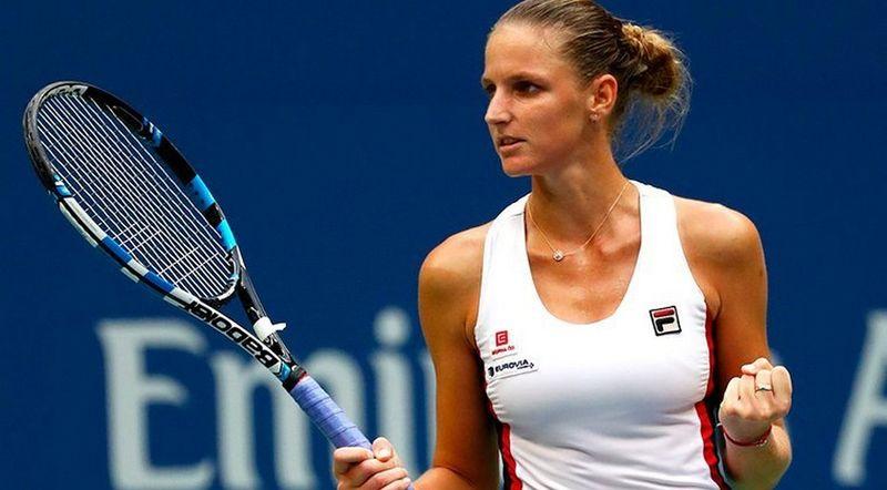 Теннис.WTA Майами. Выбираем ставки на финал Барти – Плишкова