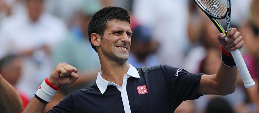 Pronóstico ATP Londres, N. Djokovic - J. Isner