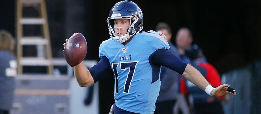 Tennessee Titans – Jacksonville Jaguars: ένα προγνωστικό από τον Dude