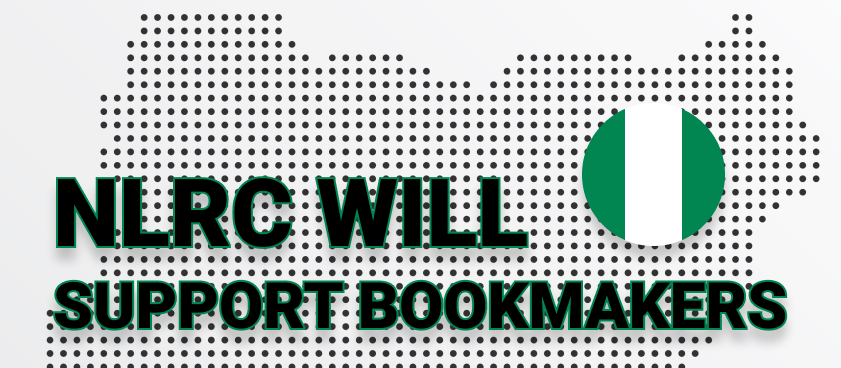 """""""NLRC"""" will support bookmakers mid Covid-19 crysis"""