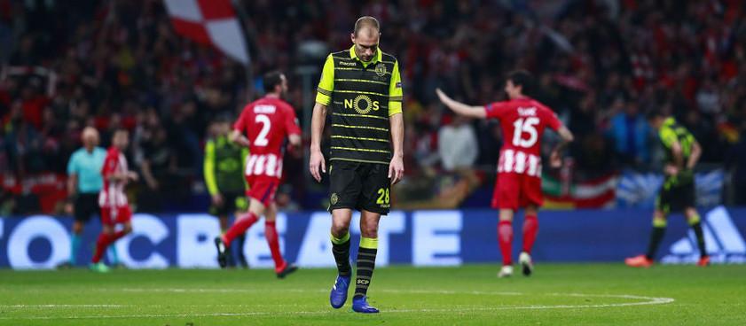 Pick Europa League: Sporting CP - Atlético de Madrid 12.04.2018