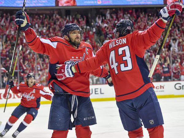 Константин Федоров: Прогноз на матч НХЛ «Монреаль» - «Вашингтон»: гости без капитана.