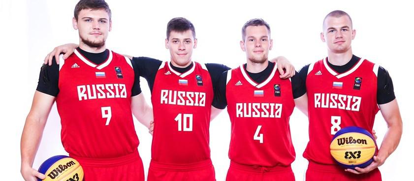 Турция — Россия: Прогноз на FIBA 3x3. Чемпионат Мира до 23 лет