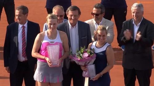 Триумф Павлюченковой перед РГ - как редкая радость российского тенниса в текущем сезоне