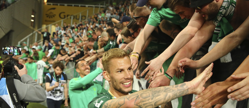 Прогноз на матч «Ференцварош» – «Динамо Загреб»: венгры дрогнут?