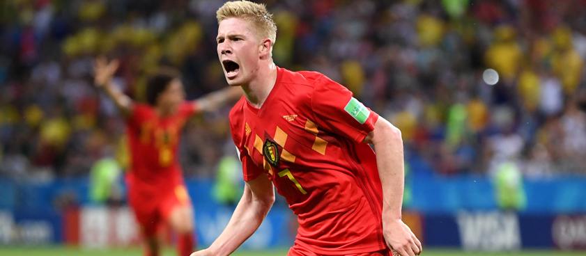 Бельгия – Казахстан: прогноз на футбол от bados