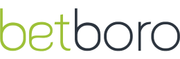 The logo of the bookmaker Betboro - legalbet.com.gh