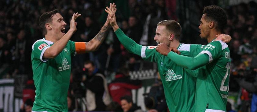 Hoffenheim - Bremen. Pronosticuri Bundesliga