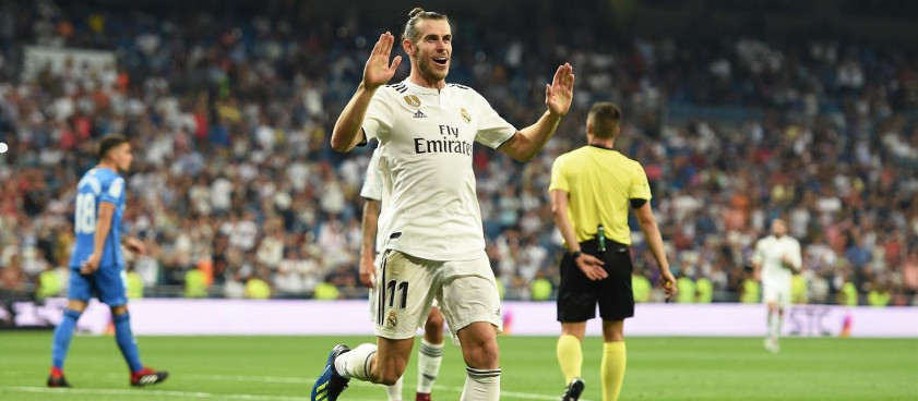 Στοίχημα στο Real Madrid vs Osasuna
